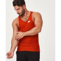 Dry-Tech Stringer Vest - XXL - Red