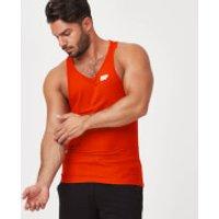 Dry-Tech Stringer Vest - S - Red