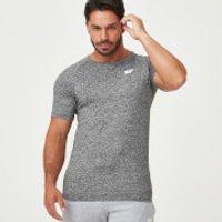 Dry-Tech T-Shirt - XS - Charcoal Marl