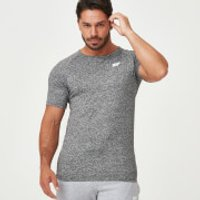 Dry-Tech T-Shirt - XS - Charcoal Marl