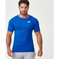 Myprotein Dry Tech Infinity T-Shirt - XL - Dark Blue