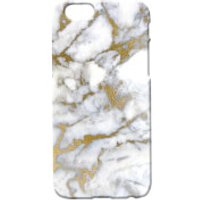 Marble Texture Phone Case for iPhone and Android - Gold Marbles - Samsung Galaxy S7 - Gold Marble 6 - Marbles Gifts