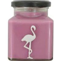 Blackcurrant Jam Flamingo Candle