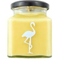 Bubblegum Flamingo Candle