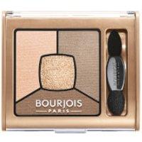 Bourjois Quad Eyeshadow - Taupissime 3.2g