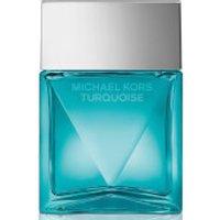 Eau de Parfum Turquoise para mujer de MICHAEL KORS 50 ml
