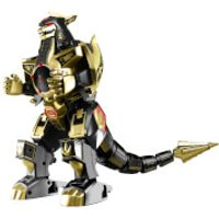 Power Rangers Legacy Black and Gold Dragonzord - Power Rangers Gifts