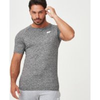Dry-Tech T-Shirt - XXL - Charcoal Marl