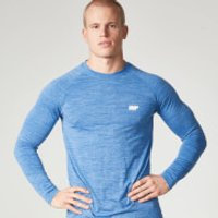 Myprotein Performance Long Sleeve Top - M - Green