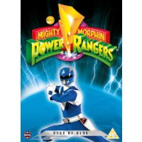 Power Rangers: The Best of Blue
