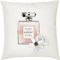 Home Sweet Home Cushion - White (45 x 45cm)