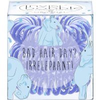 invisibobble Circus Collection ORIGINAL Bad Hair Day? Irrelephant Hair Tie
