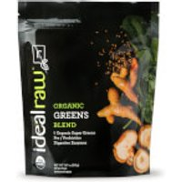Organic Greens - 1 Pouch (30 Servings)