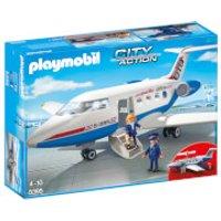 Playmobil Passenger Plane (5395)