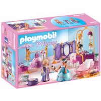 Playmobil Princess Dressing Room with Salon (6850) - Toys Gifts