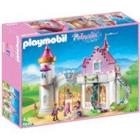 Playmobil Princess Royal Residence (6849)