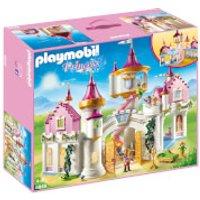 Playmobil Grand Princess Castle (6848)