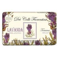 Nesti Dante Dei Colli Fiorentini Lavender Soap 250g