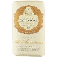 Nesti Dante Gold Leaf Natural Soap 250g