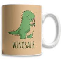 Winosaur Mug