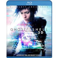 Ghost In The Shell 3D (Includes 2D Version) (Digital Download)