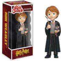 Harry Potter Ron Weasley Rock Candy Vinyl Figure