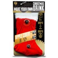 Victors Drinks Santa Stocking Apple Cider (10 Pints)