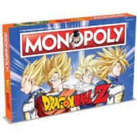 monopoly-dragon-ball-z-edition