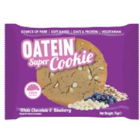 Oatein White Chocolate and Blueberry Super Cookie - 1cookie