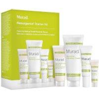 Murad Resurgence Starter Set (Worth 66)