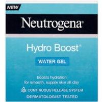Neutrogena Hydroboost Water Gel Moisturiser 50ml