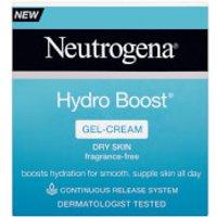 Neutrogena Hydroboost Gel Cream Moisturiser 50ml