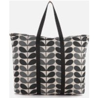 Orla Kiely Womens Foldaway Travel Bag - Storm