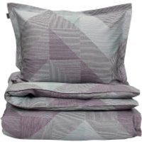 GANT Home Grid Duvet Cover - King - 240 x 220cm