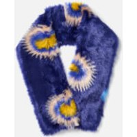 paul-smith-women-pow-faux-fur-scarf-purple