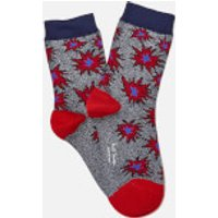 paul-smith-women-super-nova-socks-red