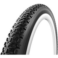 Vittoria Mezcal G+ Isotech TNT Tubeless Ready MTB Tyre - 27.5in x 2.35in - Anthracite/Black