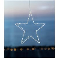 Sirius Liva Small Star with Timer - White