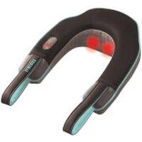 HoMedics Neck and Shoulder Massager with Heat - Black