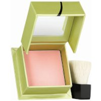 benefit Dandelion Brightening Face Powder Mini