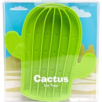 Cactus Silicone Ice Tray - Green