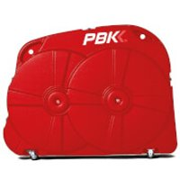 PBK Bike Travel Case - Red