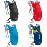 Camelback Lobo Hydration Backpack 9 Litres- Atomic Blue/Pitch Blue
