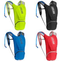 Camelbak Classic Hydration Backpack 2.5 Litres - Carve Blue/Black
