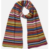 paul-smith-men-rainbow-scarf-multi