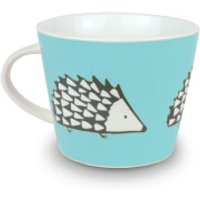 Scion Spike Hedgehog Mug - Blue