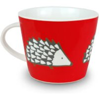 Scion Spike Hedgehog Mug - Red