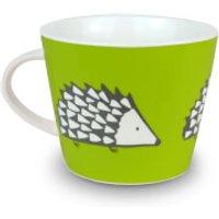 Scion Spike Hedgehog Mug - Green