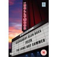 Hollywood Box Set (Julia, Glengarry Glen Ross, Long Hot Summer)