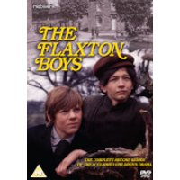 The Flaxton Boys: The Complete Second Series